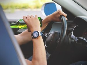 DUI Charges in New Jersey